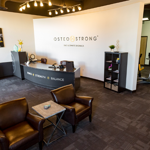 Osteostrong Tenant Fitout